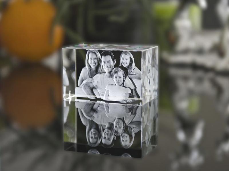3d kristallgravur studio lasergravuren und 2d merchandising - 3d kristall foto ...