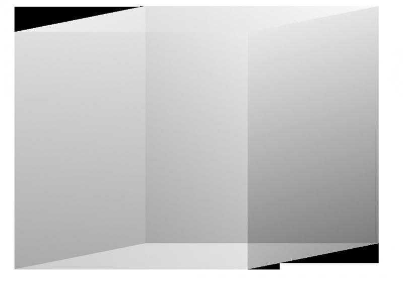 3D Kristall Würfel C100