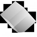 3D Kristall Würfel CC80 Cutcorner