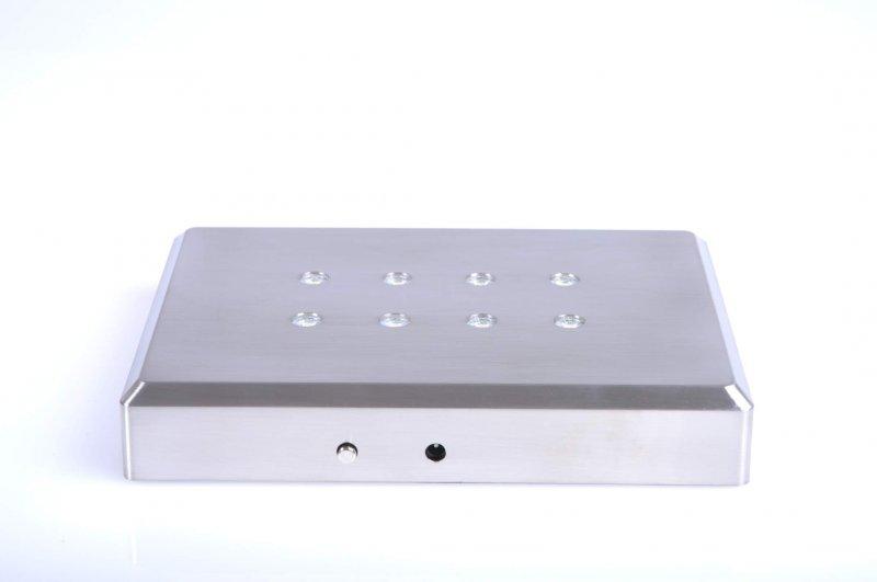 Lichtsockel Typ 4