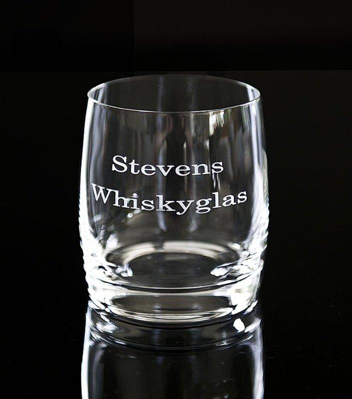 Whiskyglas Typ4