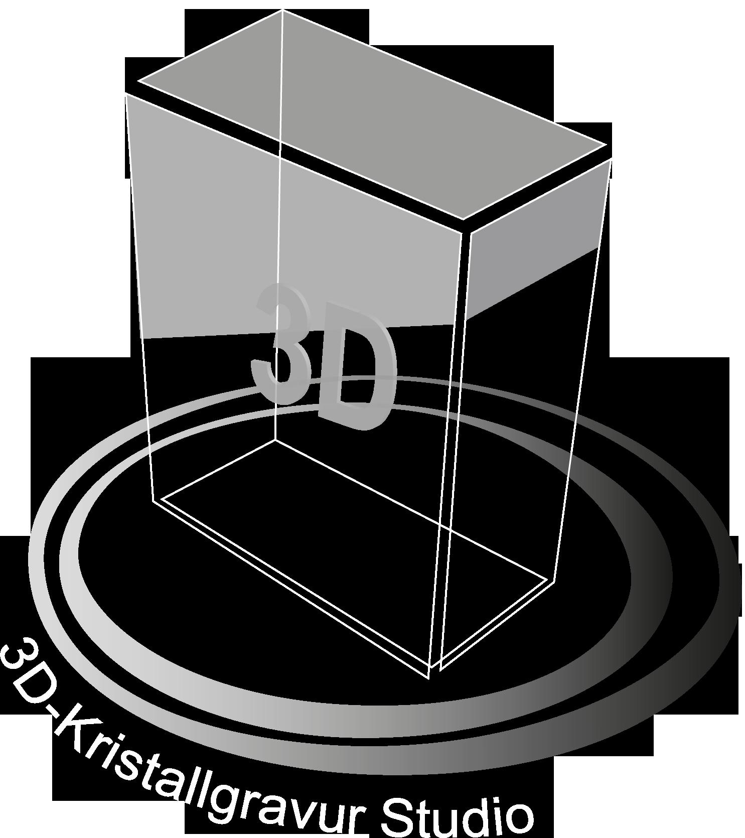 Logo Image 3D Kristallgravur Studio